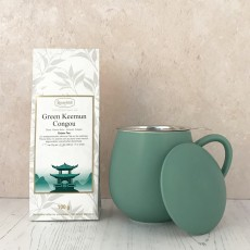 WFH Green Tea Kit