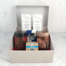 Black Tea & Tin Gift Box