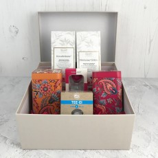 Fruit Tea & Tin Gift Box