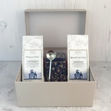 Earl Grey Tea & Tin Gift Box