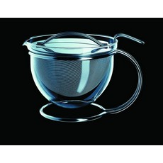 Mono Filio Glass Teapot Large 1.5L