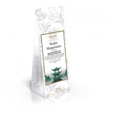 White Mango Dream Flavoured White Tea Loose Leaf 50g