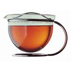 Mono Filio Glass Teapot small 0.6l