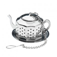 Teapot Stainless Steel Infuser 35mm