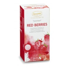 Ronnefeldt Teavelope® Red Berries