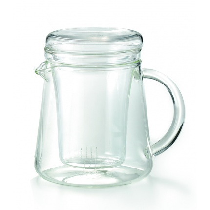 Elio Glass Teapot small  0.4l