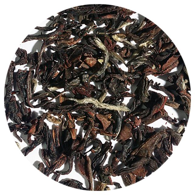 Darjeeling Seeyok Second Flush Organic