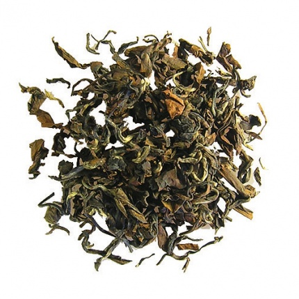 China Superior Fancy Oolong Organic