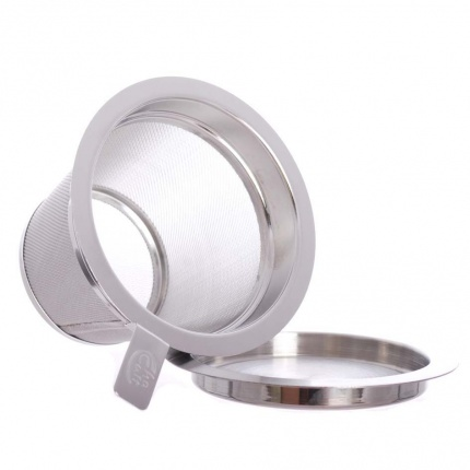 Stainless Steel Strainer Large 80-95mm