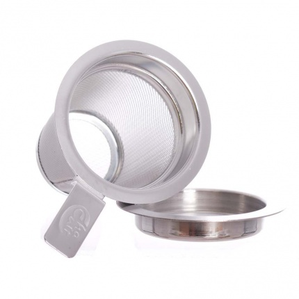 Stainless Steel Strainer Medium 60mm
