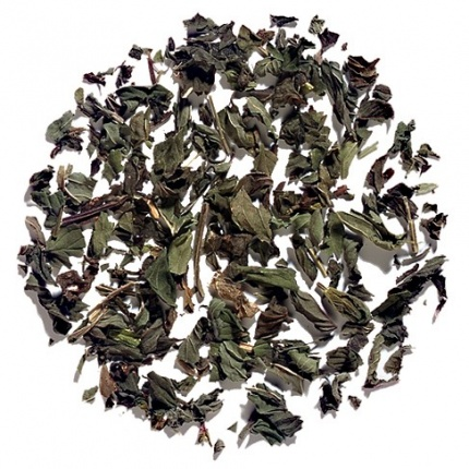 Organic Peppermint Leaf Tea Bags