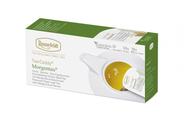 Ronnefeldt Tea-Caddy Morgentau (Morning Dew)