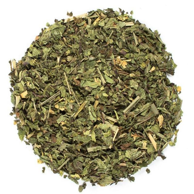 Ronnefeldt Mint & Lemon Grass (Mint & Fresh)