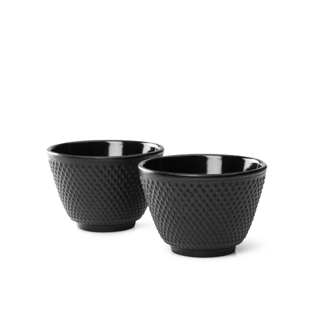 Jang Black Cups