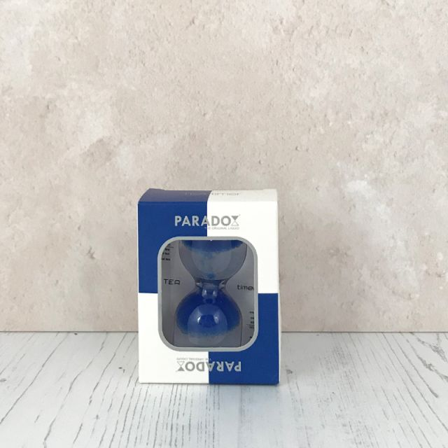 Paradox Tea Timer (8 colours)