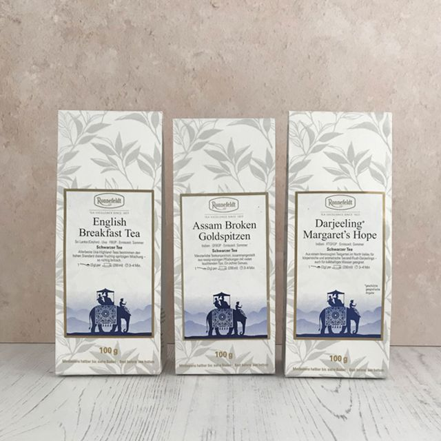 Ronnefeldt All Day Tea Collection