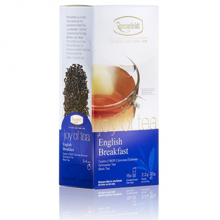 Ronnefeldt Joy of Tea English Breakfast