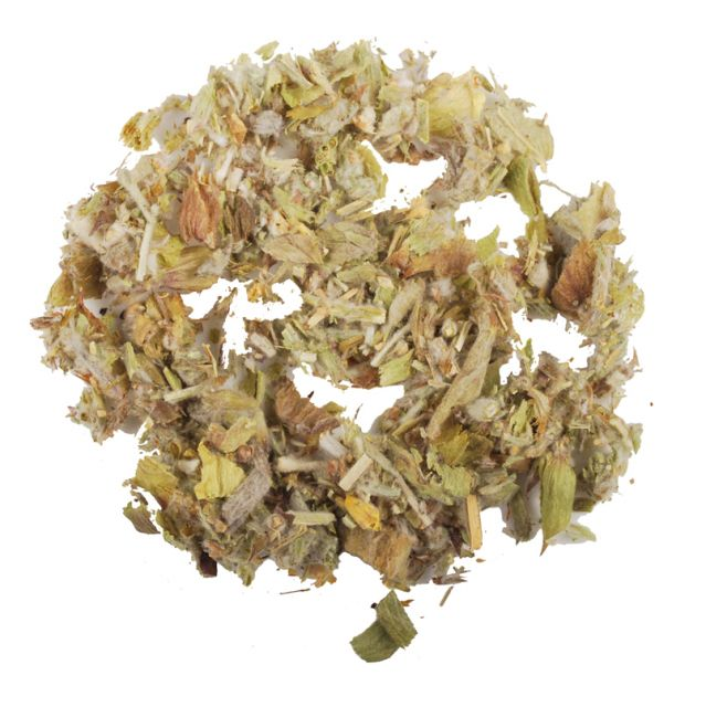 Greek Mountain Tea  High Tea Co Loose Leaf 50g