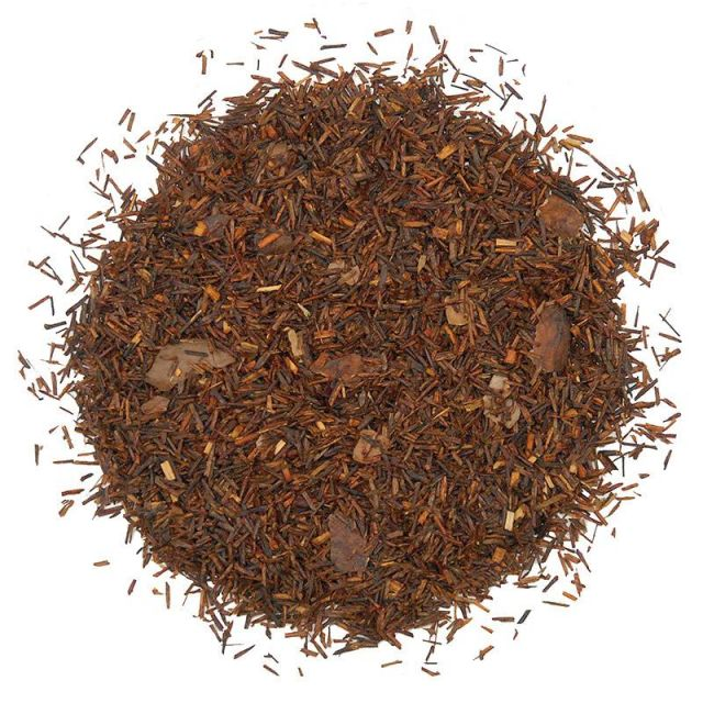 Ronnefeldt Rooibos Hot Chocolate