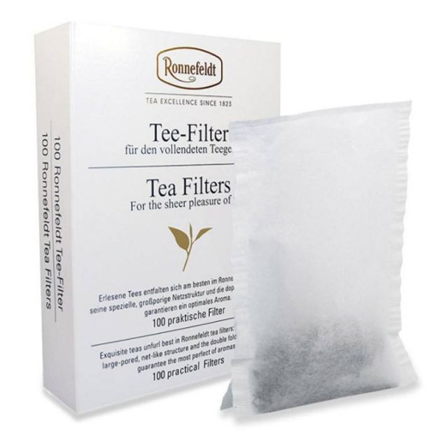 Ronnefeldt Tea Filter Bags