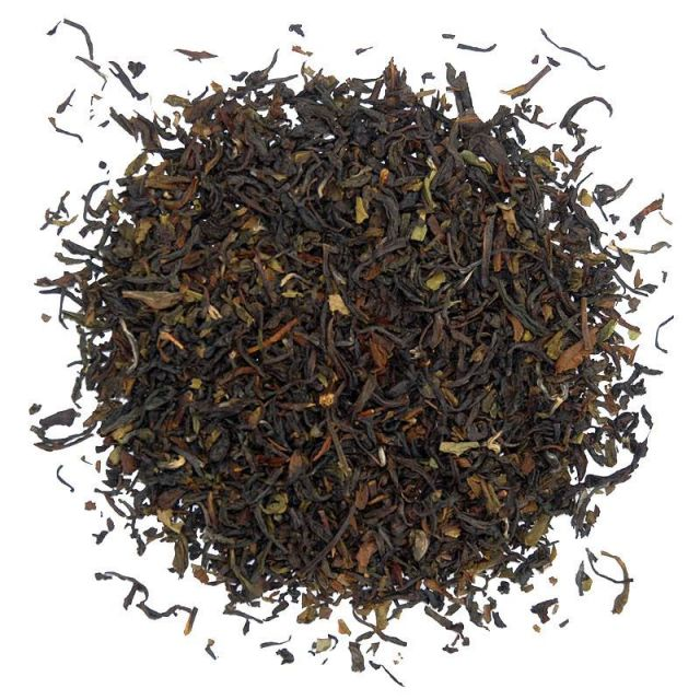 Ronnefeldt Tippy Golden Earl Grey