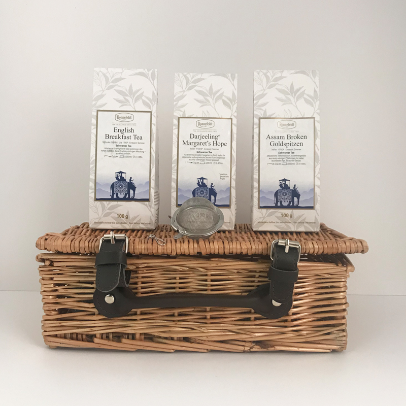 All Day Delight Tea Hamper