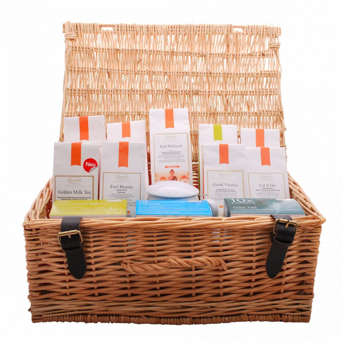 Bespoke Personalised Hampers