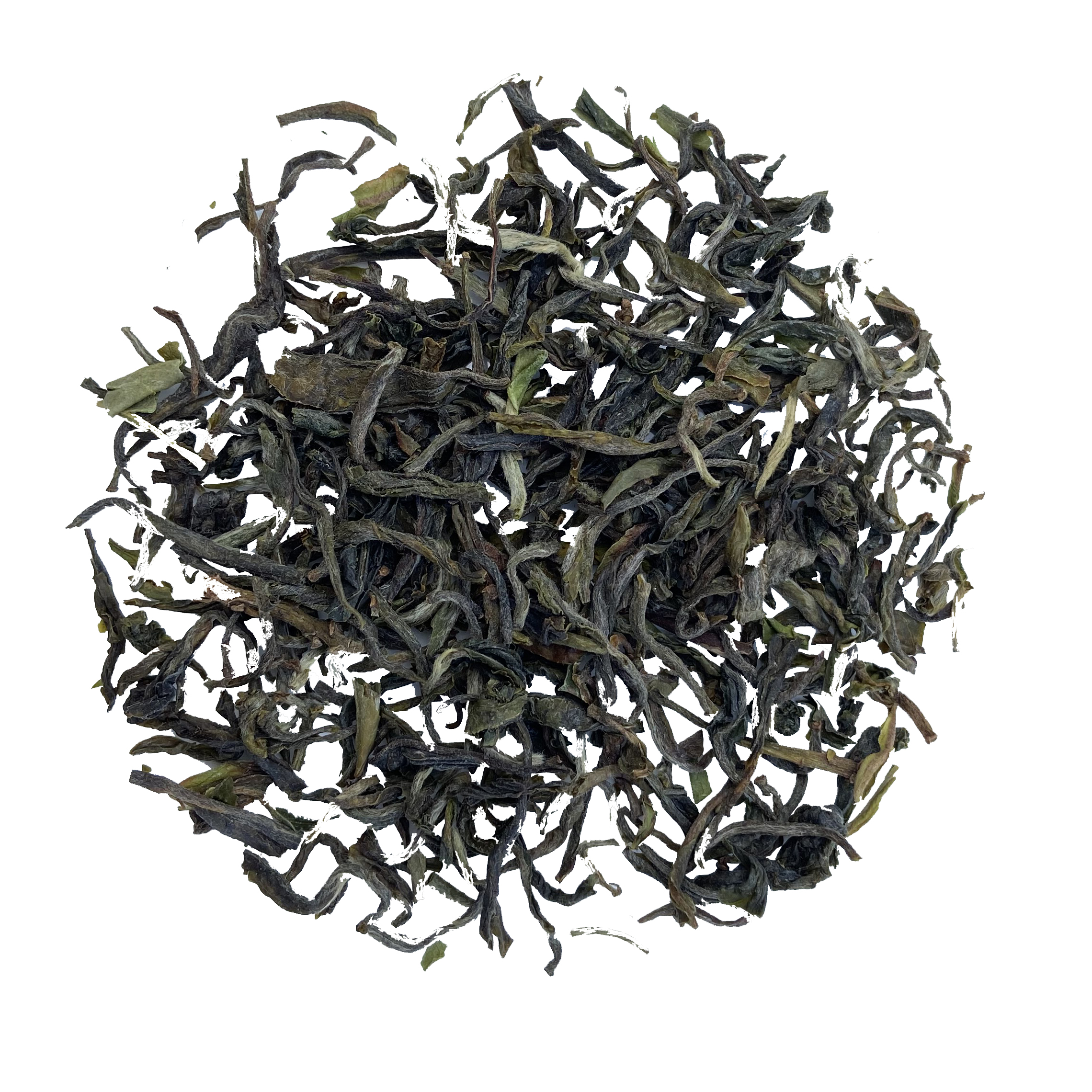Orange Valley First Flush Darjeeling loose leaf tea