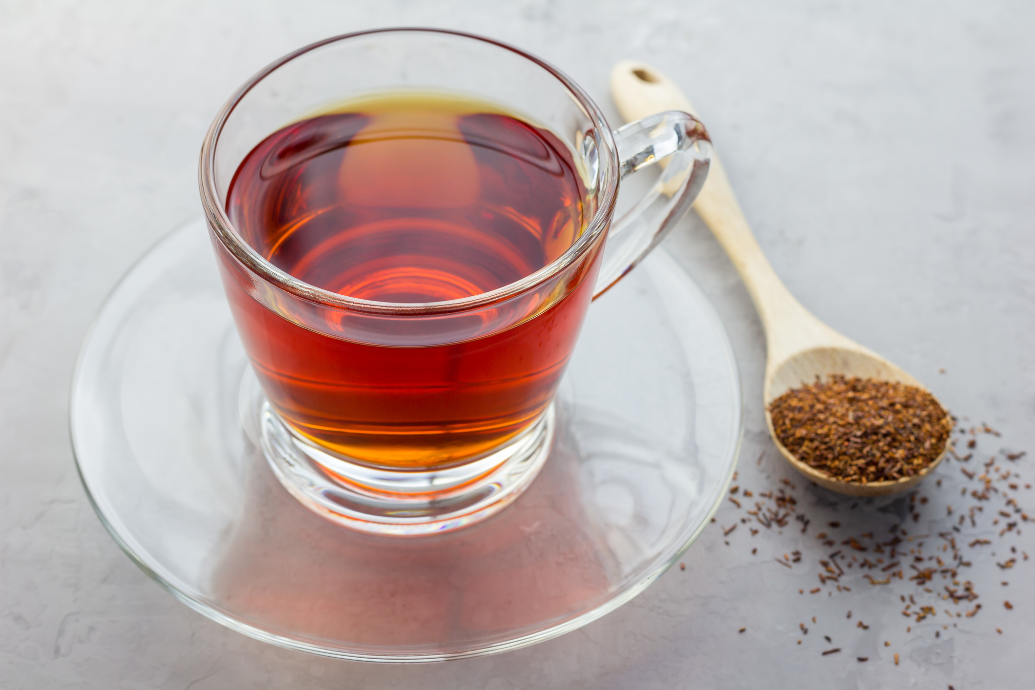 How to Brew Rooibos Tea