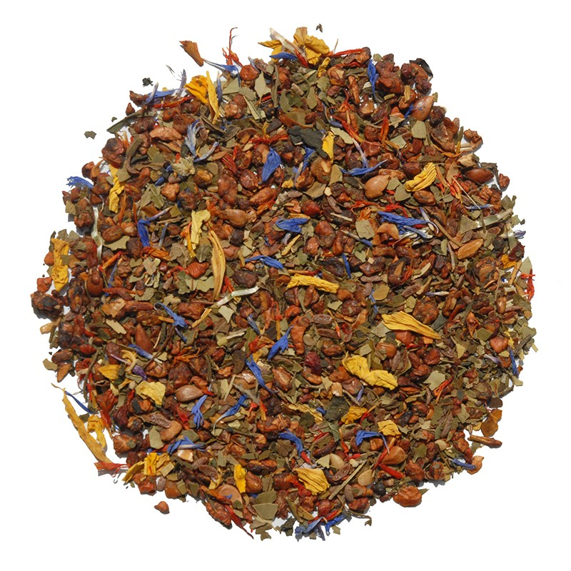 Feel Fit loose leaf tea