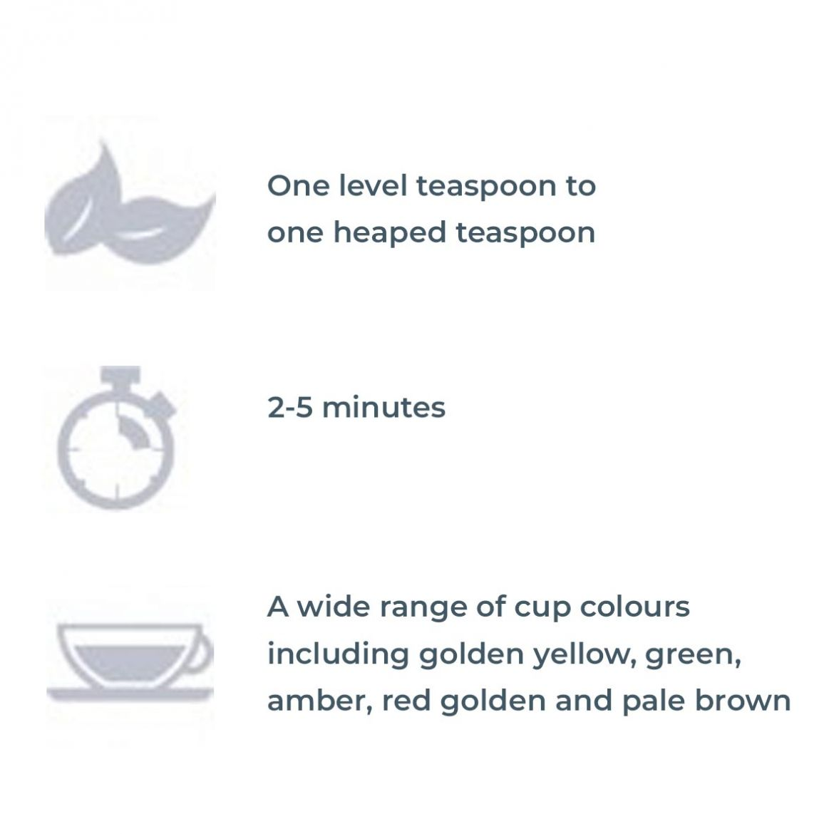 How to brew Oolong teas