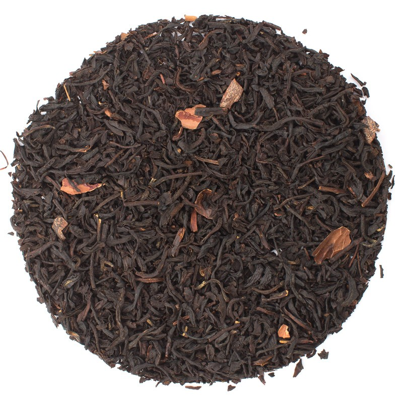 Irish Malt loose leaf tea