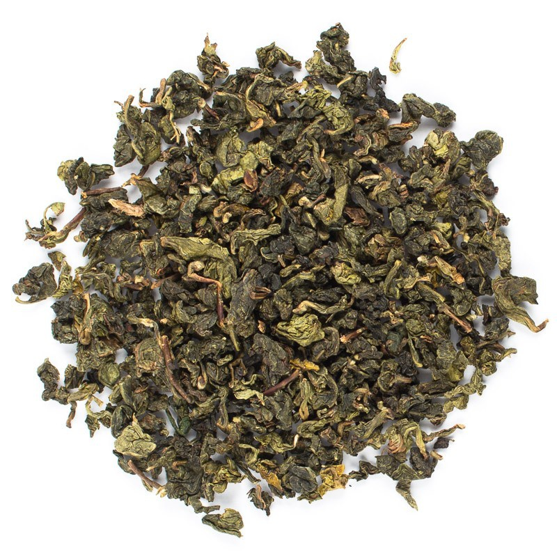Oolong Ti Dung loose leaf tea