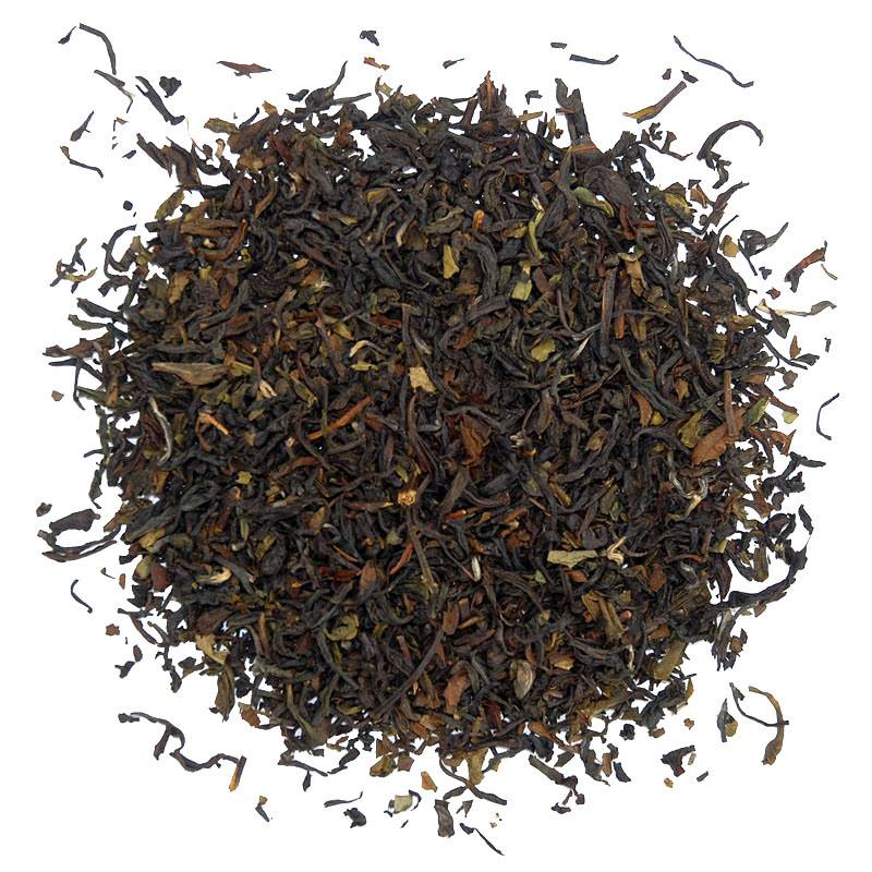 Tippy Golden Earl Grey loose leaf tea