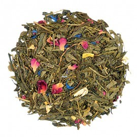 Morning Dew loose leaf tea