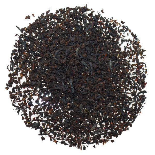 English Breakfast St Andrews loose leaf tea