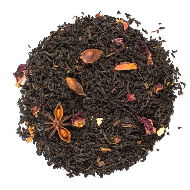Winter Fairy Tale loose leaf tea